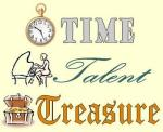 time_talent_treasure