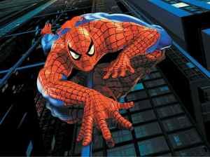 spiderman_skyscaper