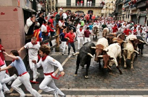 running_of_the_bulls
