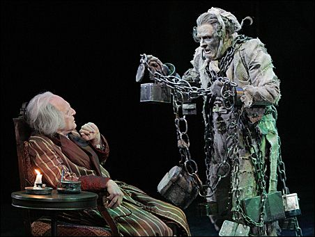 jacob marley essay Although jacob marley appeared for only a brief moment, he was the most  significant and  essay on scrooge's transformation in dickens' a christmas  carol.