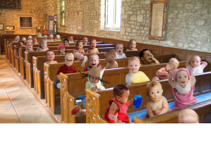 baby Christians